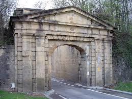 Bellecroix Porte
