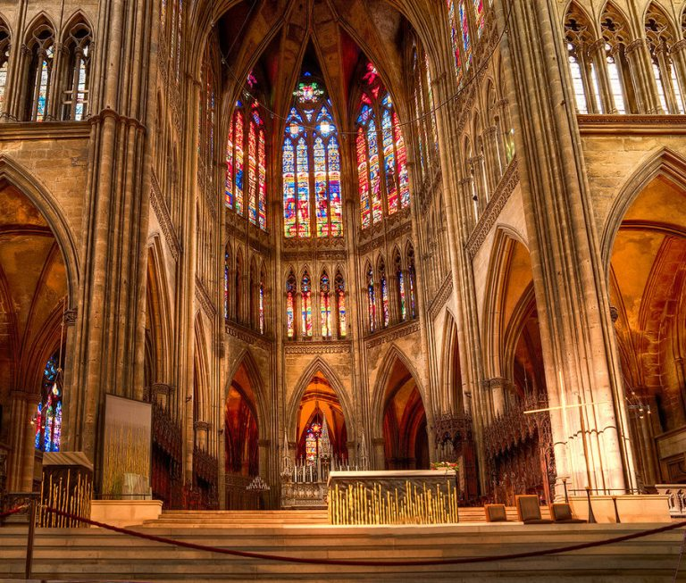 cathedral-of-metz-france