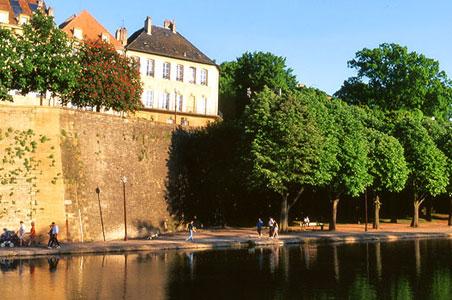 metz-france-citadelle