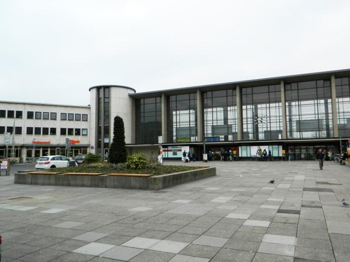 20130302001 Heidelberg Hauptbahnhof