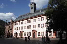 Alte Universitstat, Heidelberg