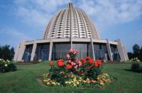 bahai-temple-germany