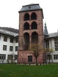 Hexensturm, Heidelberg