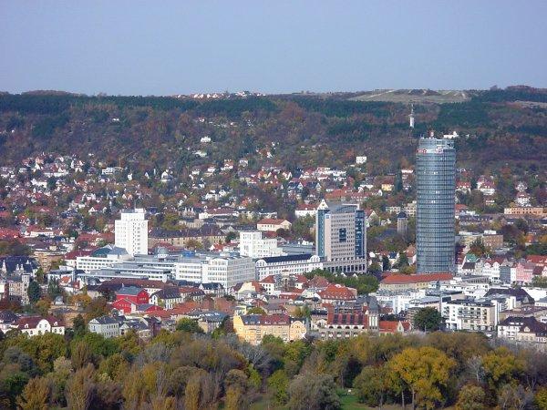 Jena, DE