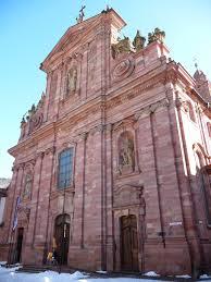 Jesuitenkirche, Heidelberg