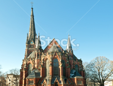 stock-photo-15871926-johannis-church-in-gera-germany