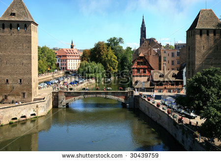 stock-photo-view-on-ponts-couverts-in-strasbourg-s-old-town-france-alsace-petite-france-30439759