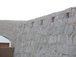 The prison wall, Yuma Territorial Prison State Historical Park