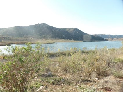 Lake Hodges, San Dieguito