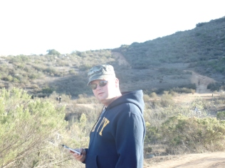 Aram, near Lake Hodges, San Dieguito