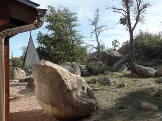 Frontier Crag
