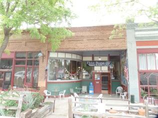 Flour Stone Bakery, Mayer, AZ