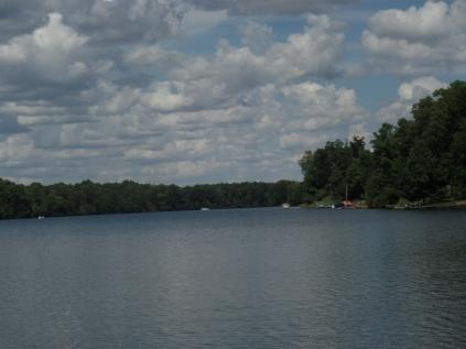 Lake Redwine, GA