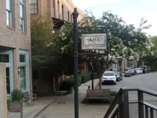 The Hil Restaurant, Serenbe, GA